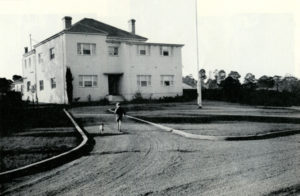 Melrose Boys Home, Pendle Hill © UPA of NSW