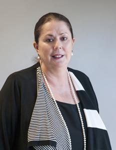 Louise Buxton